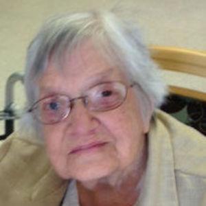 Vaulda Maude Welke Obituary Photo