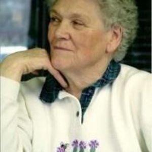 Martha E. Carman