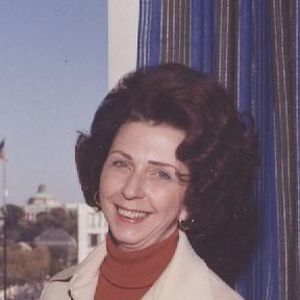 Betty Esther Krisher