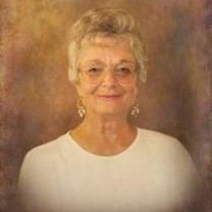 Shirley Ann Magnani