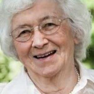 Jane Marie Bly Stephens