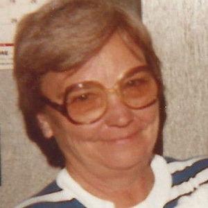 Helen Jean Woodle