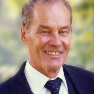 Henry J. Jantzen