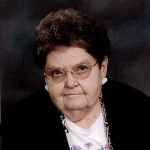 Darlene Joyce Basel Obituary Photo
