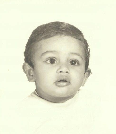 """Short Sweet I Love You Quotes: Samir """"Sam"""" Shah Obituary"""