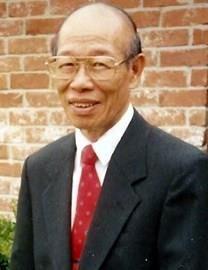 Thlick Hong Eng obituary photo