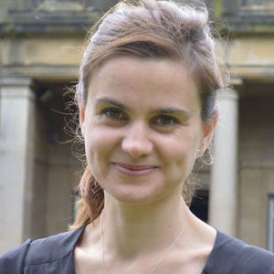 "Helen ""Jo"" Cox Obituary Photo"