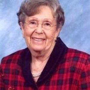Elsie Mae Morris Housden
