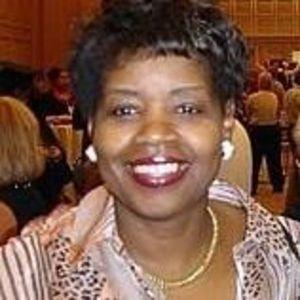 Mabel Arnita Robinson