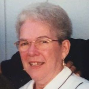 Georgette Pinsonneault Obituary Photo
