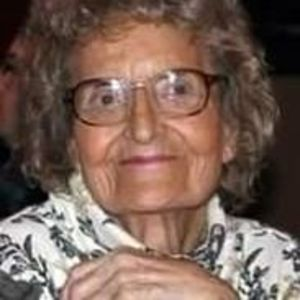 Doris Janet Sloat