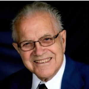 "Louis ""Lou"" Condon, Sr. Obituary Photo"