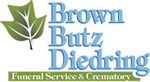 Brown-Butz-Diedring Funeral Service and Crematory