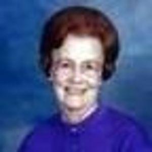 Iva Mae Rowe
