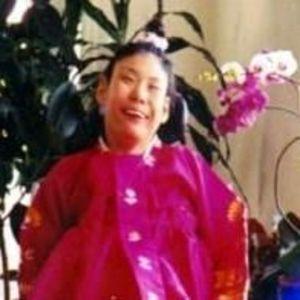 Patricia M. Chung