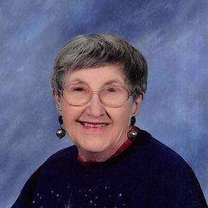 Vera D. Covell Obituary Photo