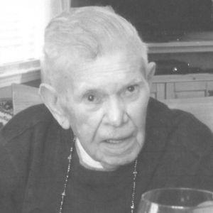 John Andrew Welch, Jr. Obituary Photo