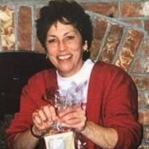 Patricia Sue Hoefel