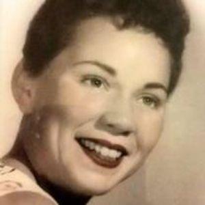 Patricia JoAnn Nichols