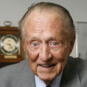 Art Linkletter Obituary Photo