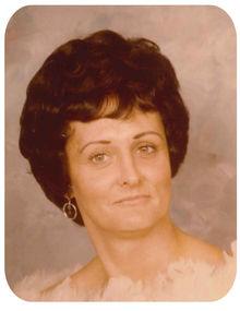 Nancy Carol Coen