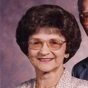 Rev. Katherine Lucille Zents