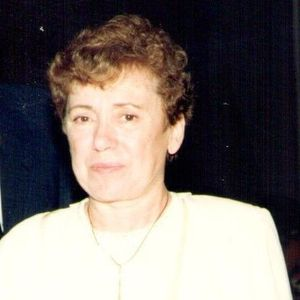 Claudia A.(Gilikson) DeFreitas Obituary Photo
