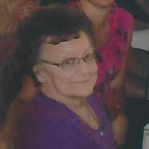 Mrs. Darlene A. Miller