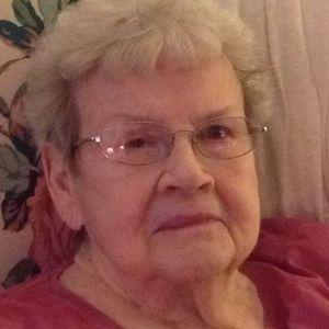 Alta Harris Obituary Photo