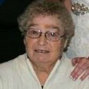 Delores Bordine Obituary Photo