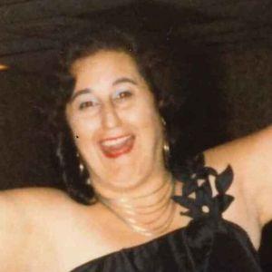 Virginia 'Jeanie' Bianco Shafer
