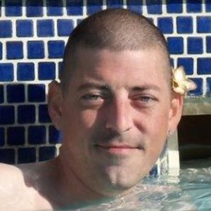 Timothy David Gagnon Obituary Photo