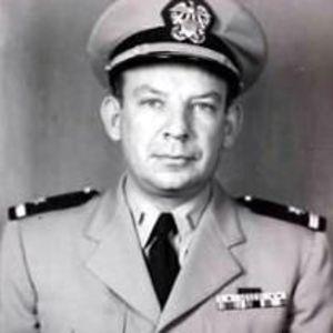 Harry W. Patch