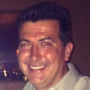 """Anthony J. """"Tony"""" Gaudette Obituary Photo"""