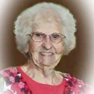 Wilma K. Gaston