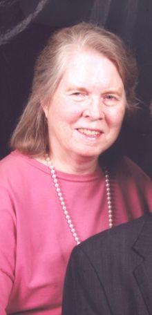 Mary  Jane Underwood
