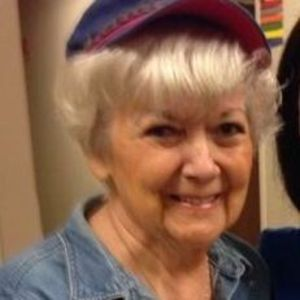 Phyllis Joan Surface