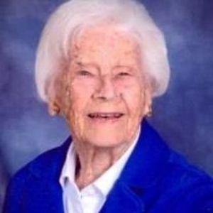 June Marwede Wendnagel