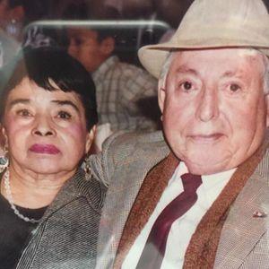 Juan Huerta Razon Obituary Photo