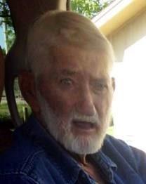 Bob Ed Garner obituary photo