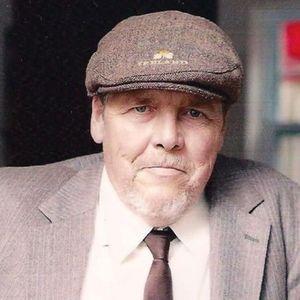 A. Paul Dunne Obituary Photo