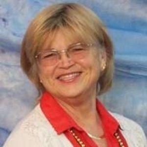 Marcia Juana Caprice McPherson