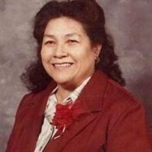 Pauline Loza Reyes