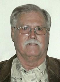 Felix Homer Dill obituary photo