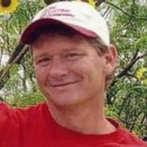 Terry Dell Faulkner