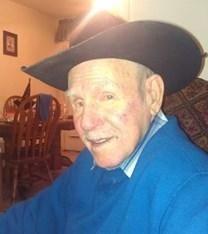 John R. Burch obituary photo