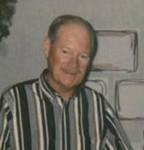 Claude Lanny Fisher obituary photo