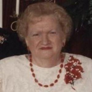 Cleta Faye Scifres