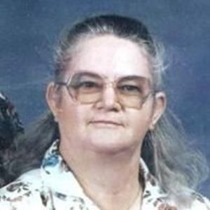 Janet Evelyn Yeager