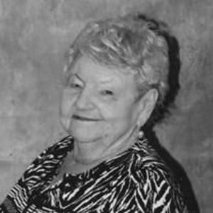 Georgia M. Shifflett
